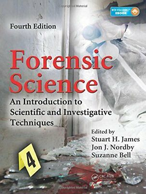 [PDF] Forensic Science An Introduction to Scientific and Investigative Technique