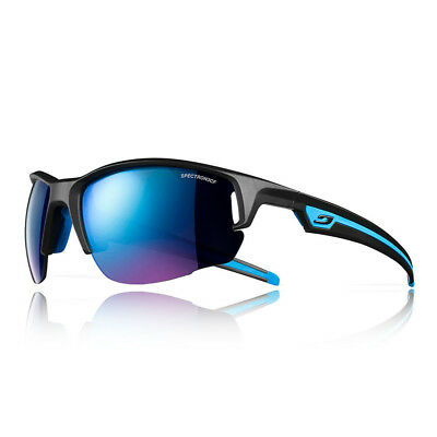 Julbo Unisex Venturi Spectron 3 CF Sunglasses Black Blue Sports Running
