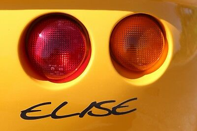 Lotus Elise S1 - Low Mileage, Full History, Superb Condition, Best Available..!