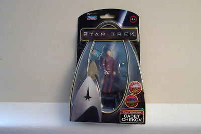 "Star Trek Galaxy Collection 2009-Cadet Chekov ""Original Verpackt"" Action Figur"