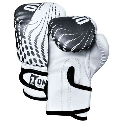 1x Kids Boxing Gloves Junior Punching Bag Mitts MMA Muay thai Training Sparring