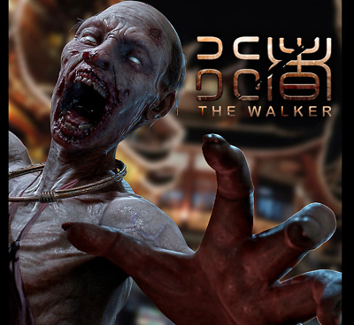 The Walker Game Playstation 4 Playstation VR PS4 PSVR PSN USA / Canada