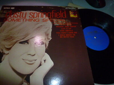 Dusty Springfield - Something Special DLP