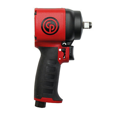 "CP7732C Chicago Pneumatic 1/2"" Ultra Compact Composite Stubby - BEST PRICE"