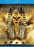 The Curse of King Tut's Tomb (Blu-ray Disc, 2008)