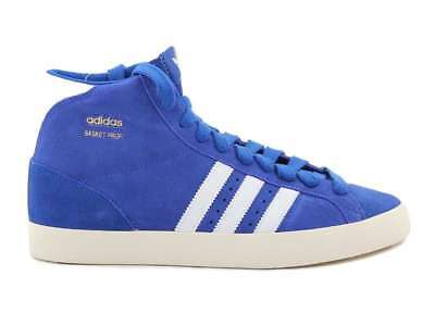 low priced fedaf 7459e ADIDAS ORIGINALS BASKET PROFI BLUEWHITE Q23334 Sneakers Unisex