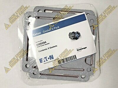4305294 New Eaton Fuller Shift Tower Gasket OEM - PACK OF 5