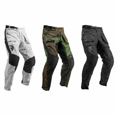 "2019 Thor MX Mens Terrain Offroad Adventure ""In The Boot"" Pants - Size/Color"
