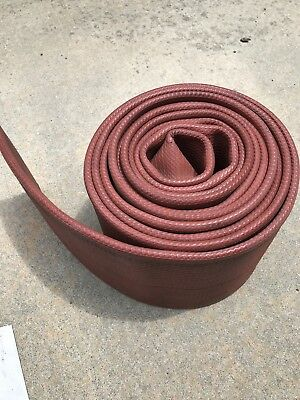 "20ft Of Used 5"" Fire Hose"