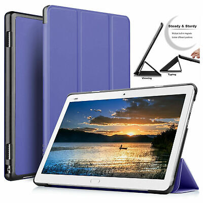 "Magnetic Smart Slim Case Cover for Samsung Galaxy Tab A 9.7""(2015)"" SM-T550"