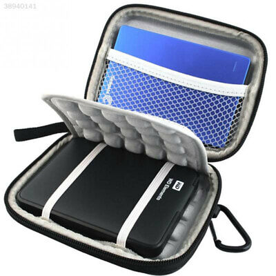2.5 Inch Digital USB 3.0 External Hard Drive Protection Bag Case Cover