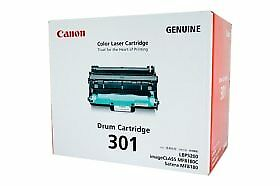 Canon CART-301 Drum Unit - 20,000 pages in Black, 5,000 pages in Colour