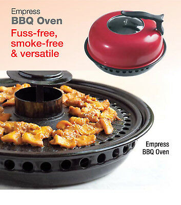 Potable Gas & Electric Stove top BBQ & Grill Oven, Indoor & outdoor, Picnic Gear