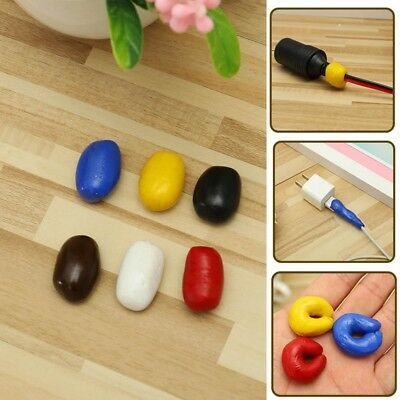 1pc Useful Mouldable Glue Self-setting Repair Data Stick Fix Silicone Rubber Mud