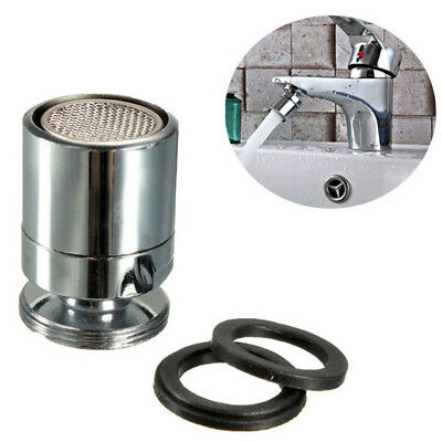 Male Thread Kitchen Faucet Tap Aerator Water Saving Nozzle Sprayer Filter 24mm