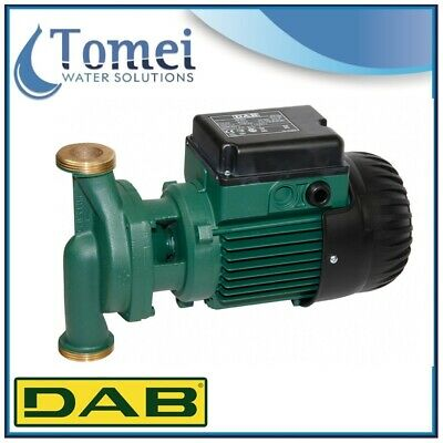 DAB Circulator Hot Water System - Bronze Body - ALP800M 0,37KW 220-240V 180mm