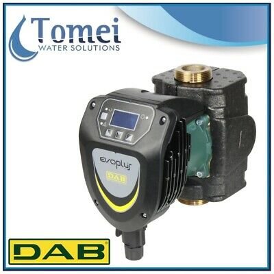 DAB Circulator Hot Water System EVOPLUS Small 60/180 SAN M 100W 240V 180mm