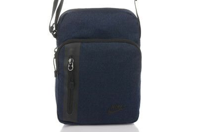 finest selection 47cd0 8aede NIKE CORE SMALL ITEMS Schultertasche Track Bag UNISEX Umhängetasche BA5268 -451
