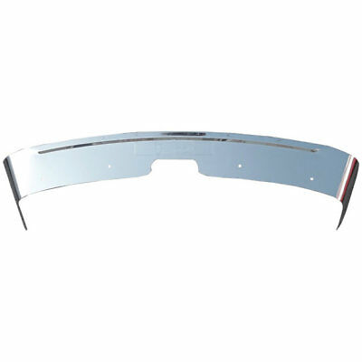 Kenworth T660 Stainless Steel Bug Shield Deflector #7972