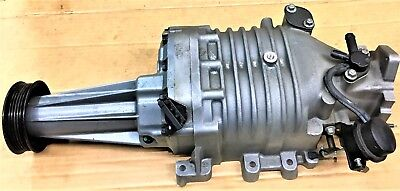 PULL OFF OEM Eaton M90 Supercharger Fits Buick Chev Pontiac 3 8L 24506721