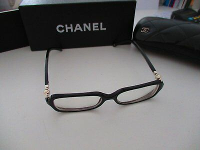 1cb0824456b MONTURE LUNETTE DE vue Chanel 3154-H Collection Perle - EUR 70