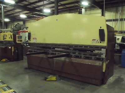1985 Promecam 13' 140 Ton Press Brake