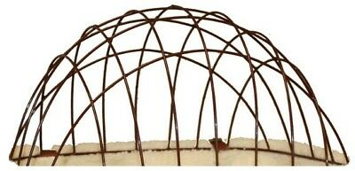 Solvit Wire Safety Cage Top (BASKET SOLD SEPARATELY) 69996