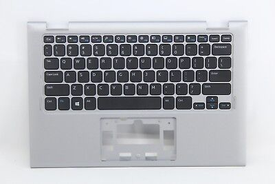 NGD3Y DELL INSPIRON 11 3147 3148 Laptop PALMREST W/ KEYBOARD Silver NEW! 0NGD3Y