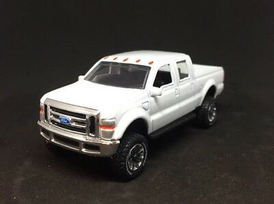 ford   lifted  ertl dually farm truck diesel powerstroke customdcp  picclick
