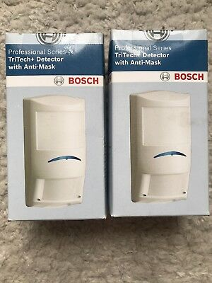 bosch professional Series TriTech+Detector with Anti-Mask