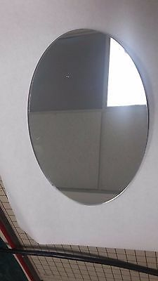 Martin MX-4 / MX-1 Unbreakable Oem Weight Replacement Mirror