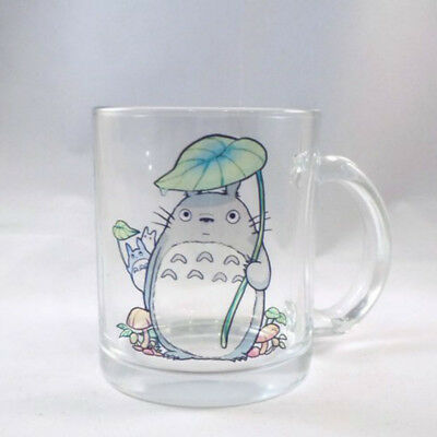 My Neighbor Totoro clear 11oz mug Ask a question I Totoro My Neighbor gift cup