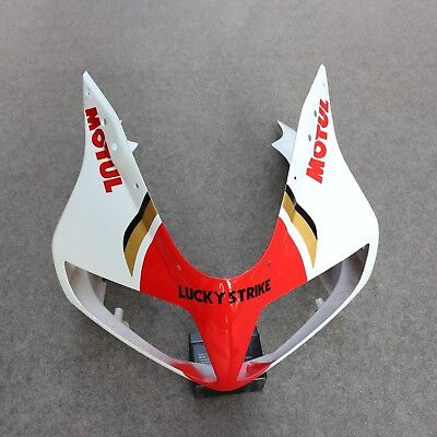 Front Upper Nose Top Fairing Fit for SUZUKI SV 650 1000 S 2003-2011 Plastic Cowl
