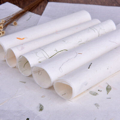 vintage chinese style envelopes flower writing paper letter set school supplies