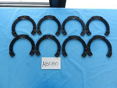 Smith & Nephew Surgical Aluminum External Fixator Rings 71070133X Lot Of 8
