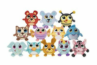 Crunchimals Large Mystery Squishy Soft Toy Stress Relief Plush for Adults Kids L