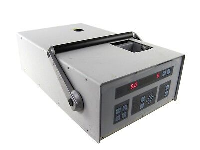 Met One A2200C Class 1 Laser Particle Counter 105V 50/60Hz 1A Helium-Neon Light