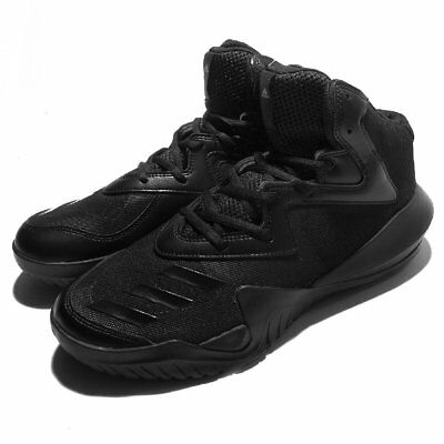 huge selection of 76d45 81591 Adidas CRAZY TEAM 2017 Mens Basketball Shoes Black Adidas BB8255 New