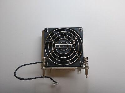 HP Z400 Z600 Z800 Workstation CPU Heatsink & Fan Assembly 463990-001 Grade A