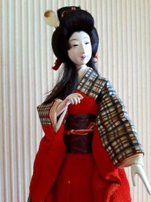 Antique Japanese dolls cute vintage Japan retro popular rare beautiful EMS F/S!