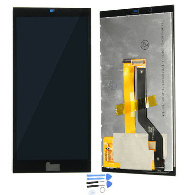 LCD Display Touch Screen Digitizer Assembly Replacement With Repair Tool for HTC