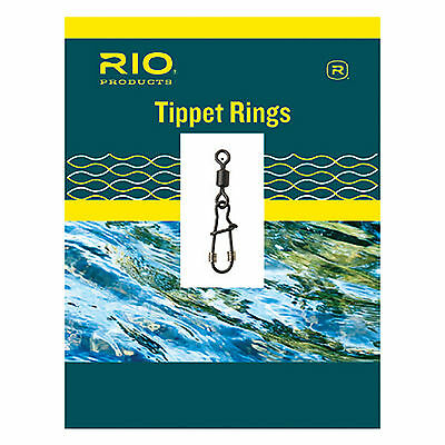 RIO Tippet Rings - Leader Rings - New Stock