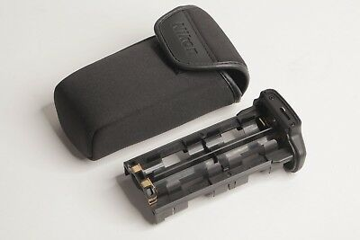 NIKON MS-D10 AA Battery Holder for MB-D10 Grip