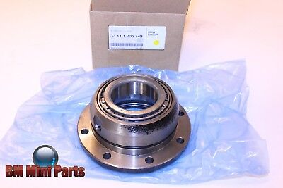 BMW E38 Transmission Cover Spacer Ring 33111205749