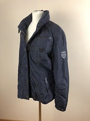 Pikeur Jacke Übergangsjacke Gr. 84 wie neu Active Air Condition Blau