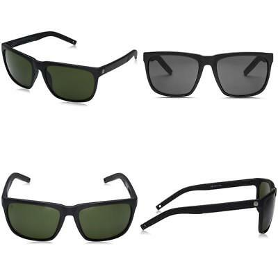 e20afa1ef8 ELECTRIC VISUAL KNOXVILLE Xl S Matte Black Ohm Grey Sunglasses ...