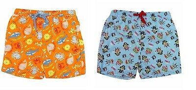 Baby Boys Adams Summer Swimming Swim Shorts Beach Pool Age 1 2 3 6 12 18 Months