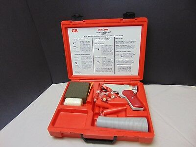 Jetline Cable Insertion/ Extraction Kit J0211