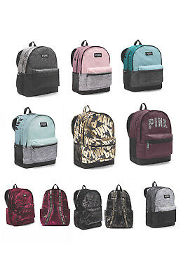 New VICTORIA SECRET PINK Campus Backpack, Collegiate Backpack, Mini Backpack
