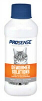 Pro-Sense P-87052 4 Oz Liquid Cat Dewormer